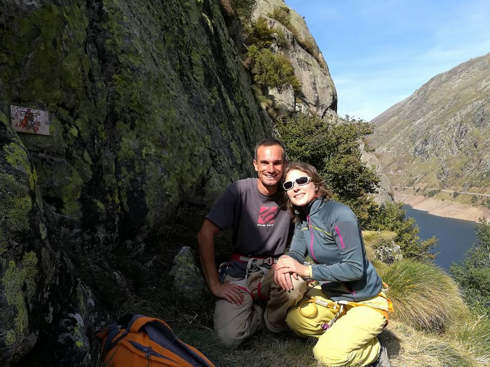 GC - Ivan Olivier et Mélanie Dupuis 1