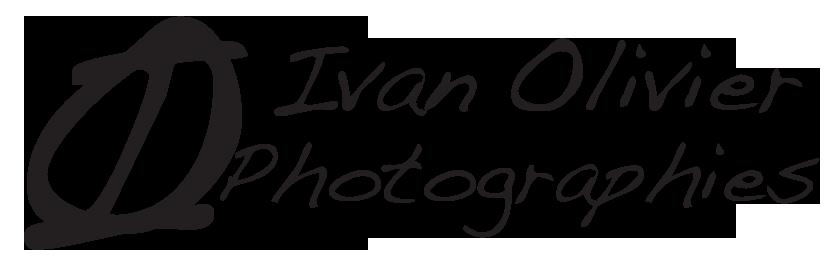 Logo Ivan olivier photographies