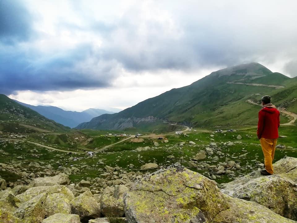Mai 2020 - Après le confinement COVID 19: çà se presse en montagne!