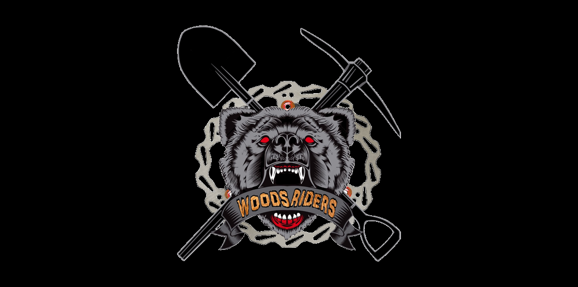 Photographies de DH pour les Woodsriders