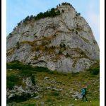 Les falaises du Port de Lers «Le Paillé»