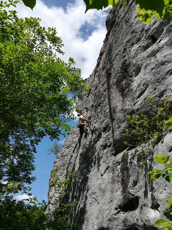 GC- falaise de Péreille Ariège - mai 2018 (7)