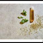 Recette aux huiles essentielles contre la dépendance au tabac