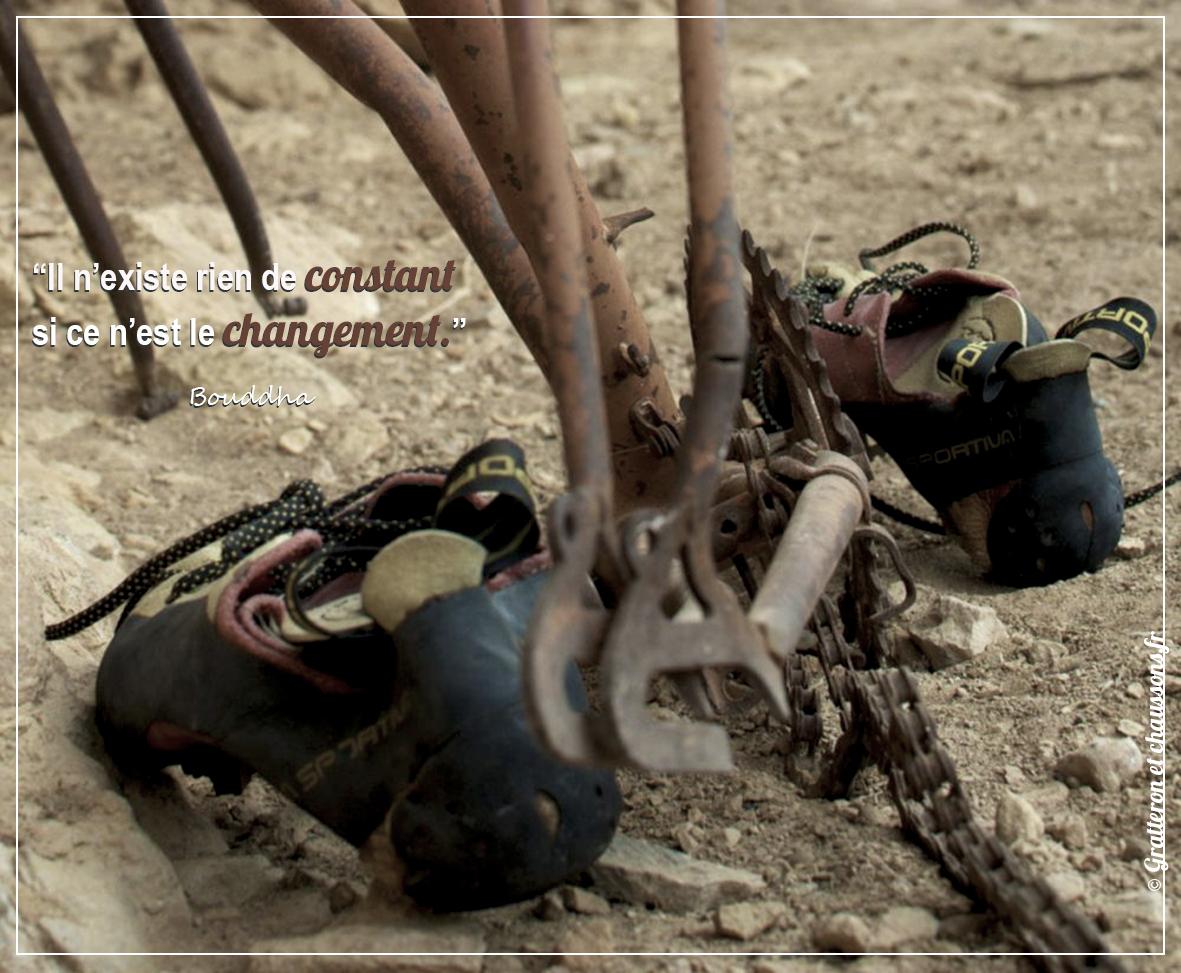 GC - citation changement constant bouddha - Ivan Olivier Photographies