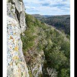 Falaise du Roc fayard – Campagne du Bugue – Périgord