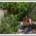 Collbato - Pied des voies, Els Graus