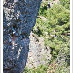 Falaise de Montserrat – Carasur – Espagne