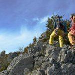 Escalade en Ariège – Cotation max 6ab