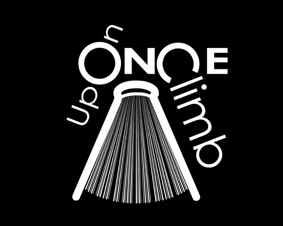 GC - logo once upon a climb