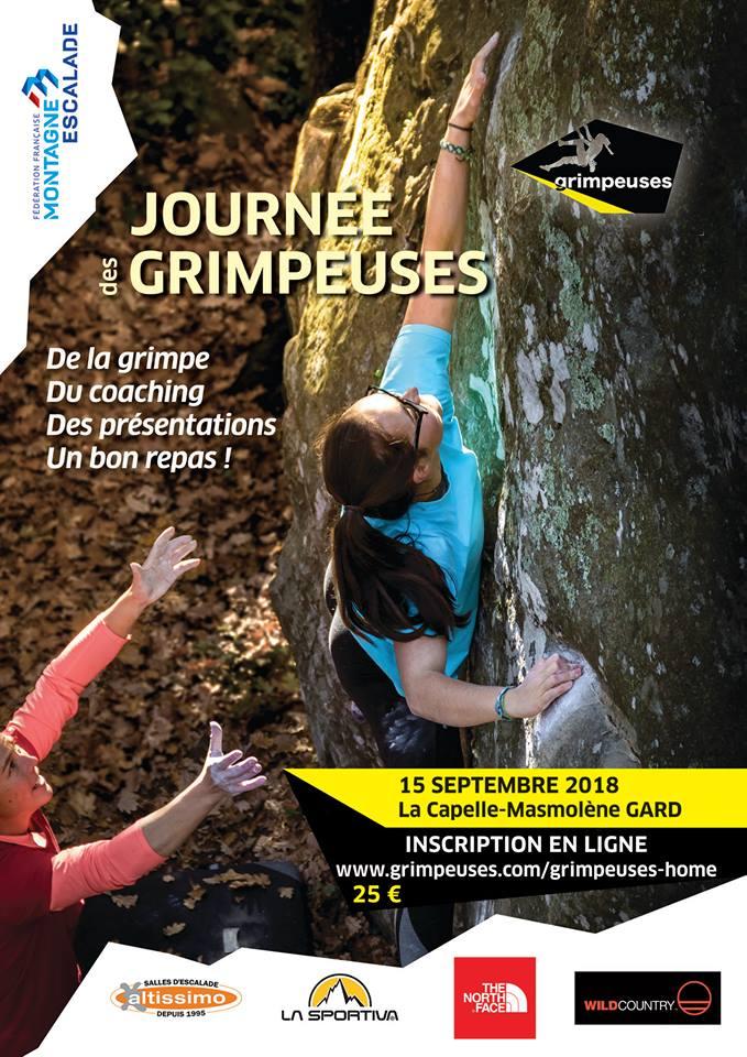 GC - affiche poster grimpeuses 2018 ok