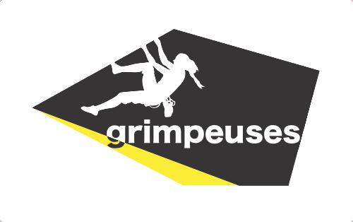 GC - logo grimpeuses