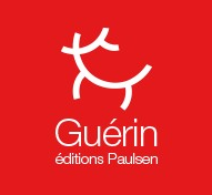 GC-Logo Editions Guerin Paulsen