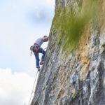 La falaise de Vers – Lot – Occitanie