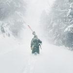 Petit bonheur #12 – De la neige jusqu'à la taille