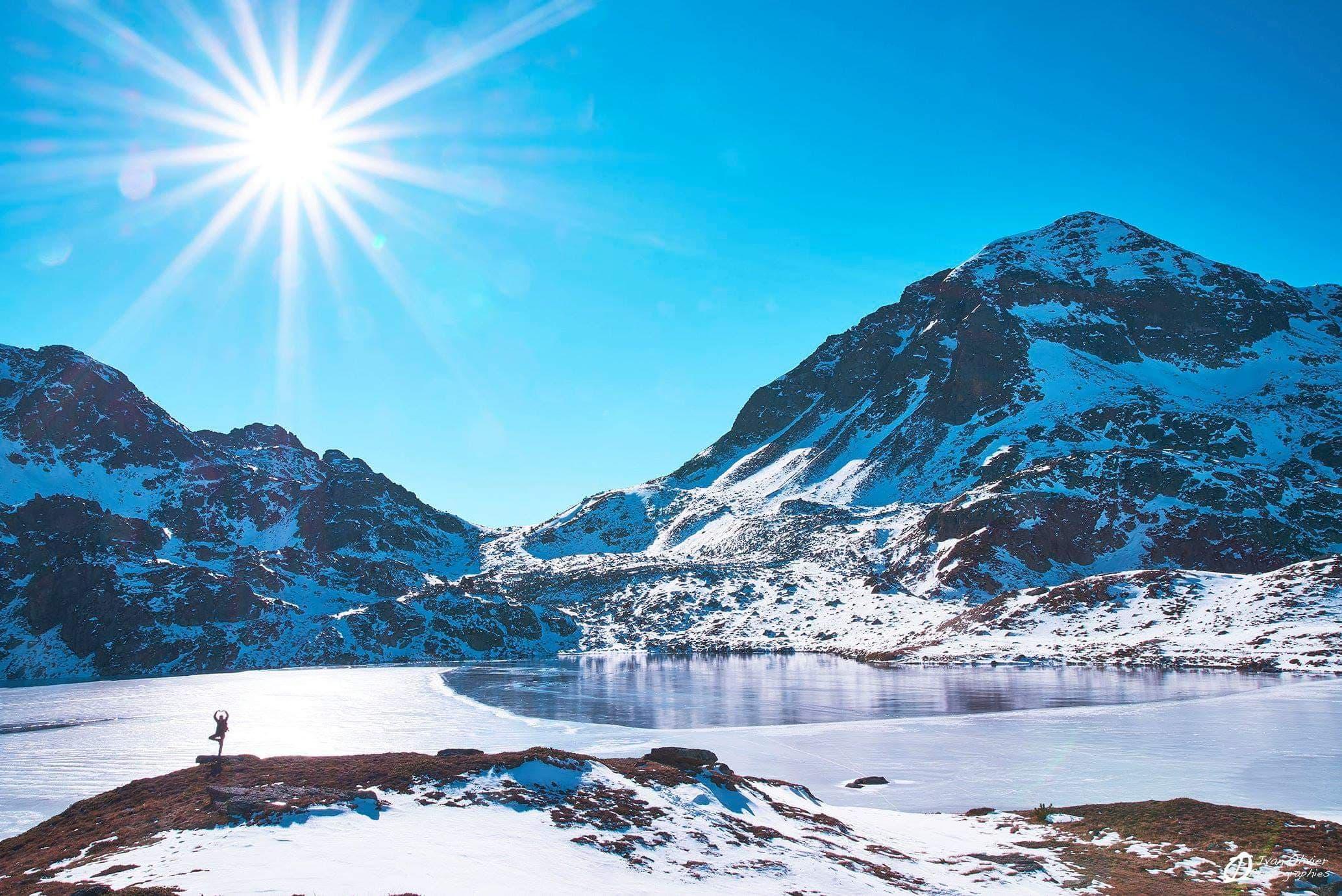 GC - etangs de fontargente hiver - janvier 2019