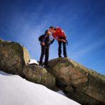 News #5 – Bonne année 2019 les grimpeurs cueilleurs!