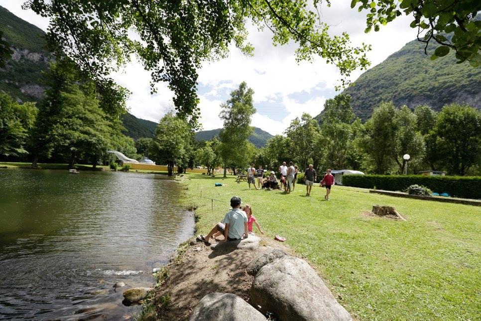 Des vacances en Ariège avec la réflexologie plantaire! @ Haute-Ariège : Tarascon, Saurat, Vicdessos, Ax les Thermes