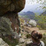 La falaise d'Appy – Ariège – Occitanie