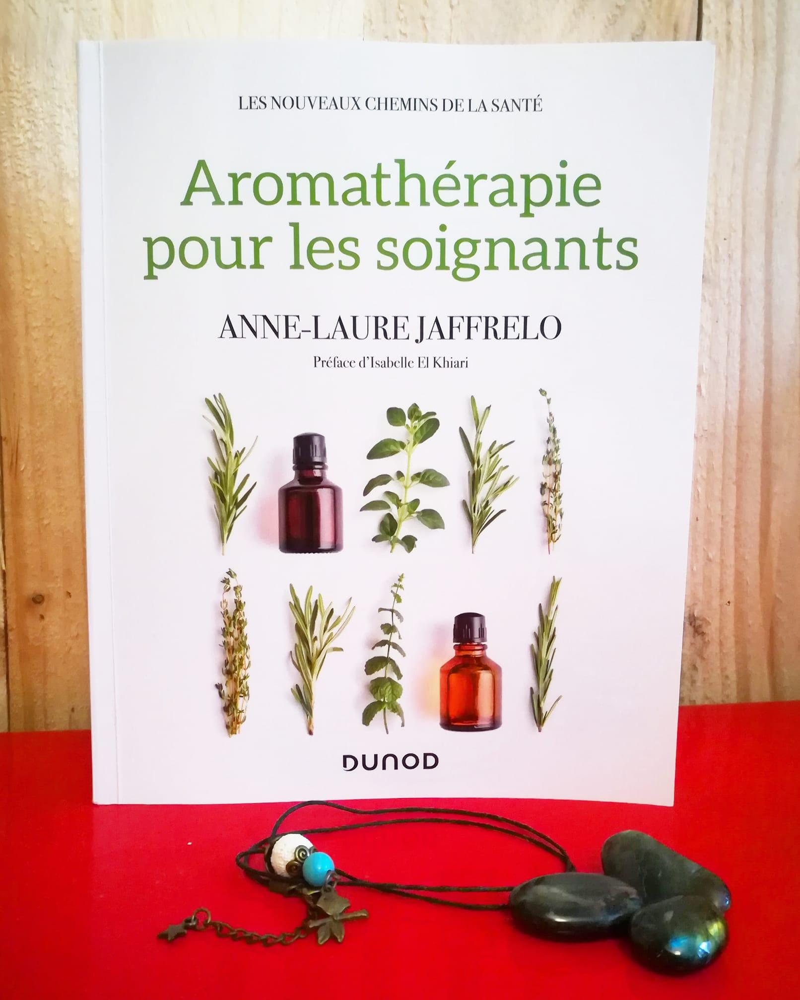 GC - aromathérapie pour les soignants