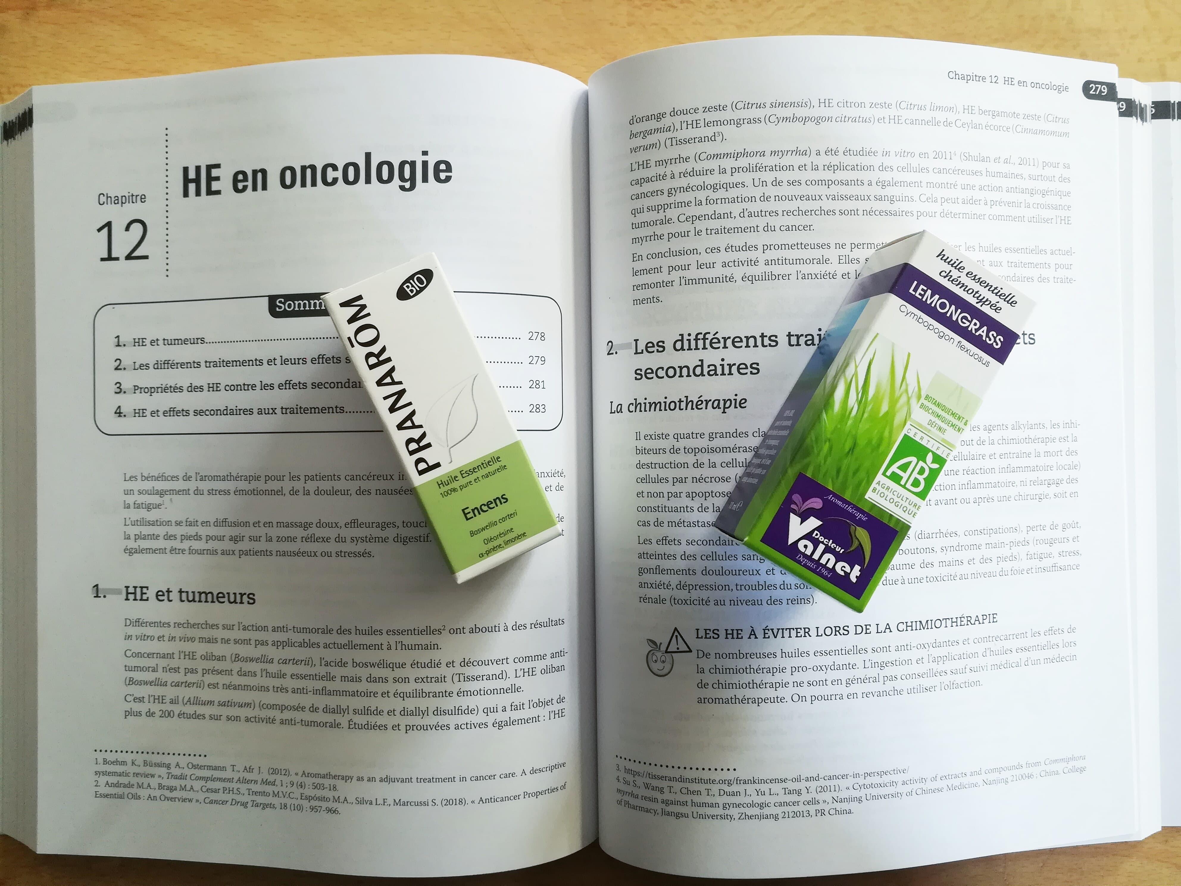GC - aromatherapie pour les soigants - editions dunod (10)
