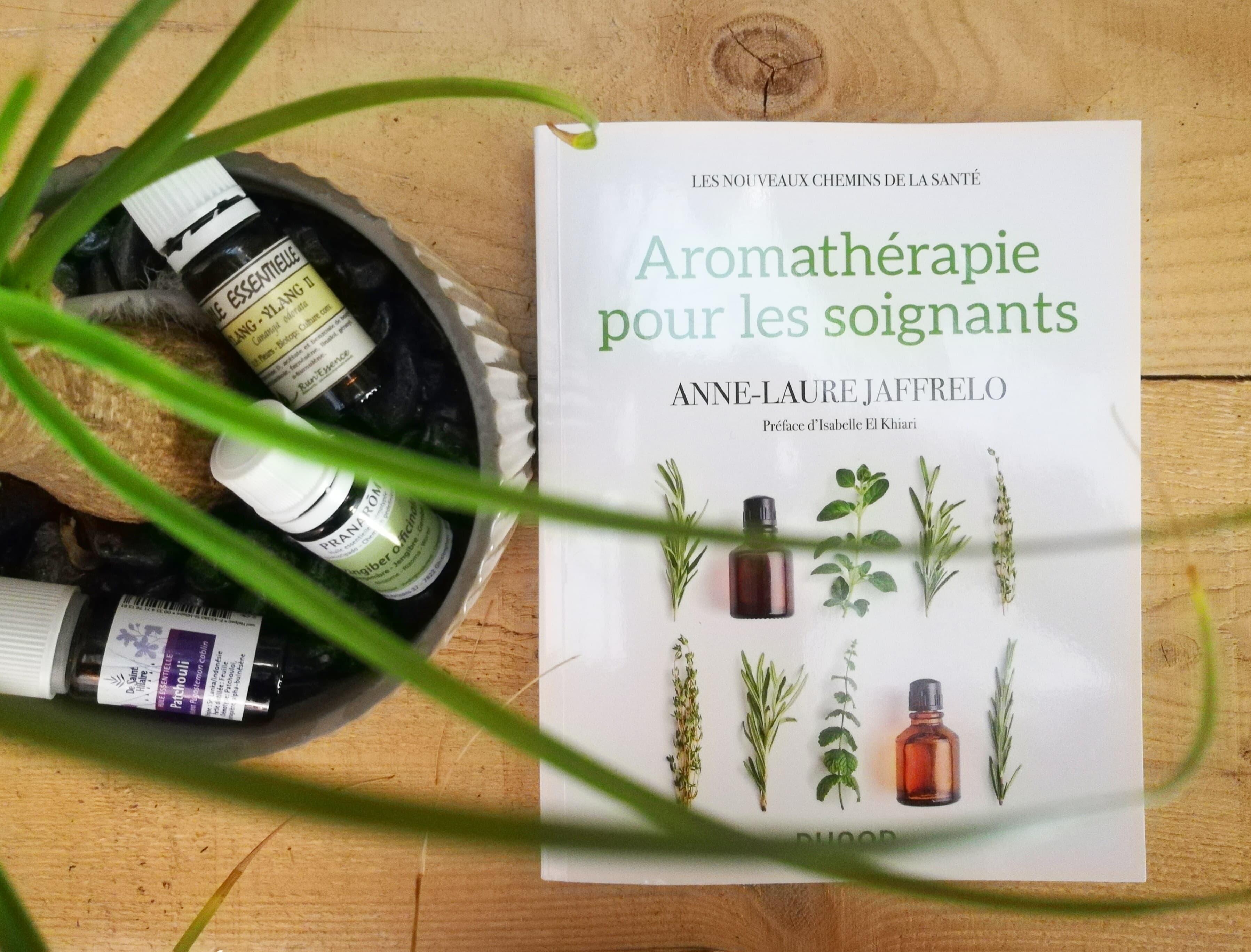 GC - aromatherapie pour les soigants - editions dunod (3)