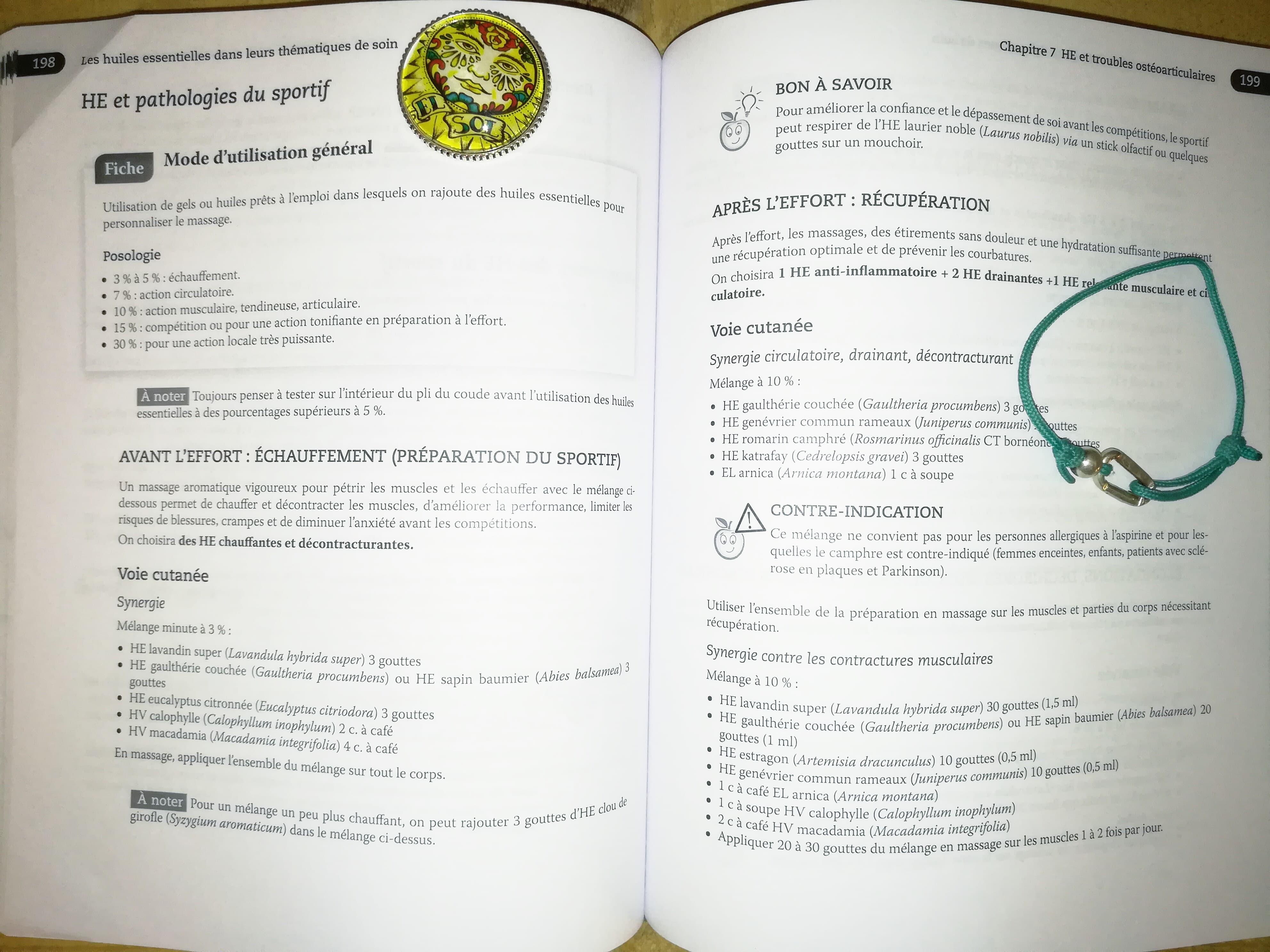 GC - aromatherapie pour les soigants - editions dunod (5)
