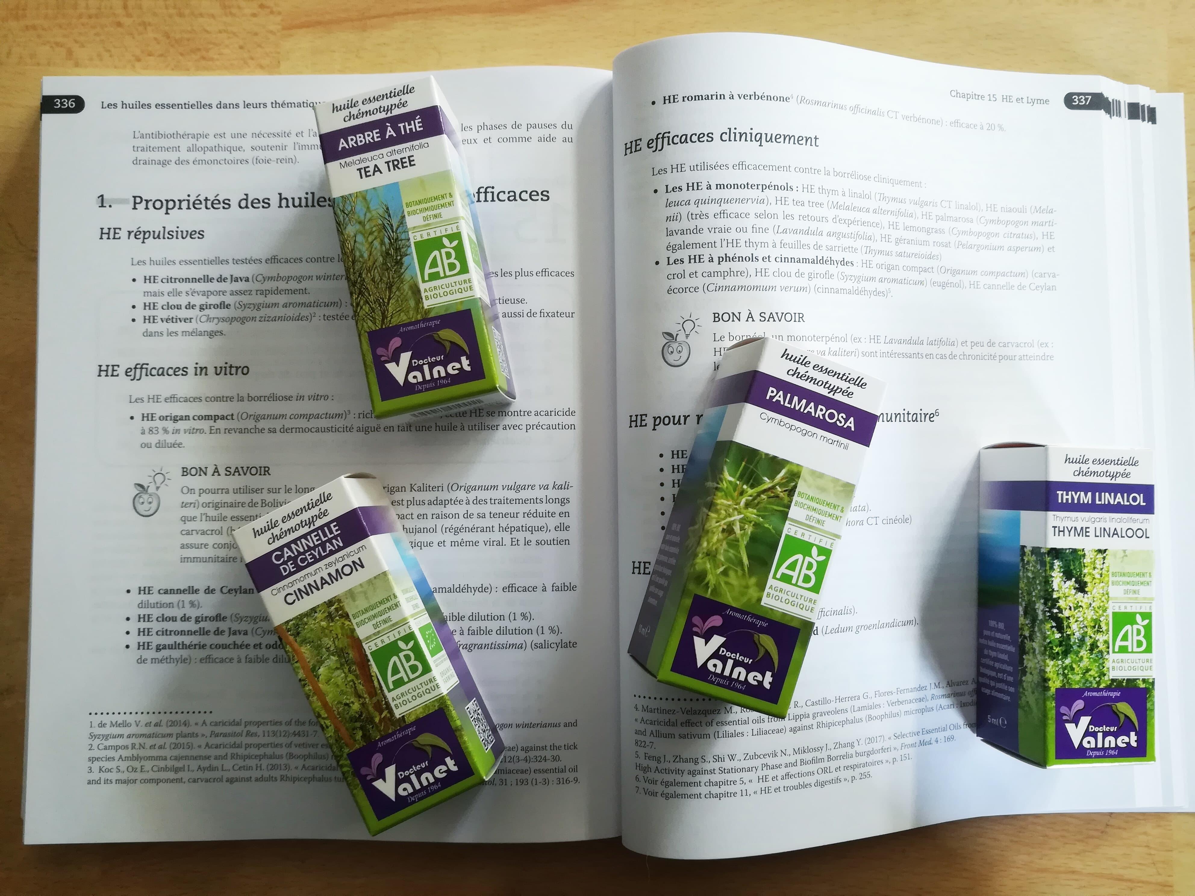 GC - aromatherapie pour les soigants - editions dunod (6)