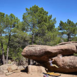 Les blocs d'Albarracín – Espagne