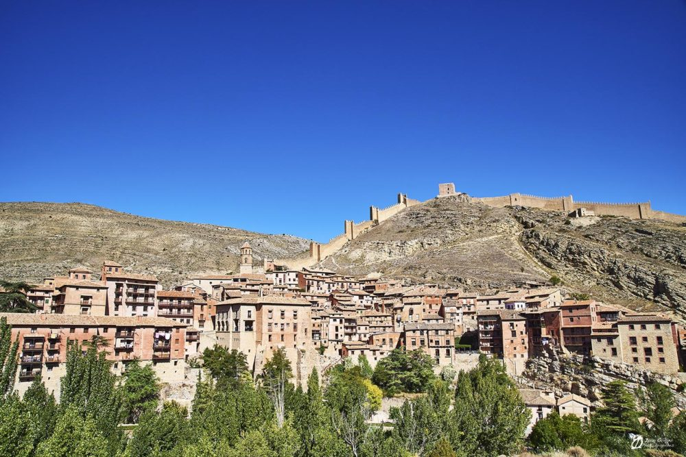 Albarracin - Ivan Olivier Photographies© Espagne (7)