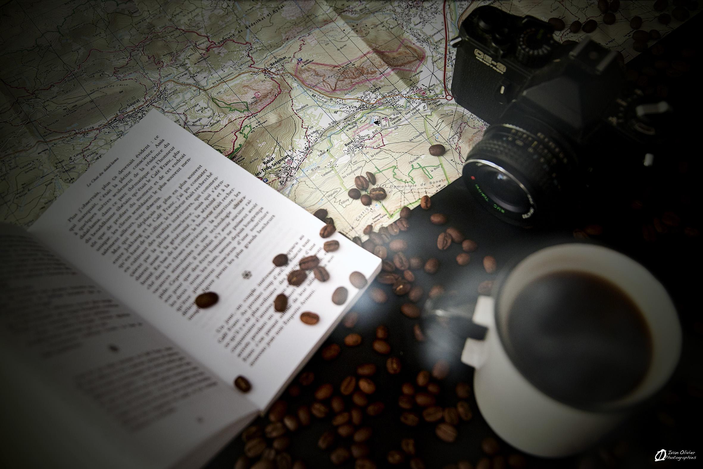 Prendre le temps, prendre des informations, les bases pour aller en montagne, comme dans la vie!
