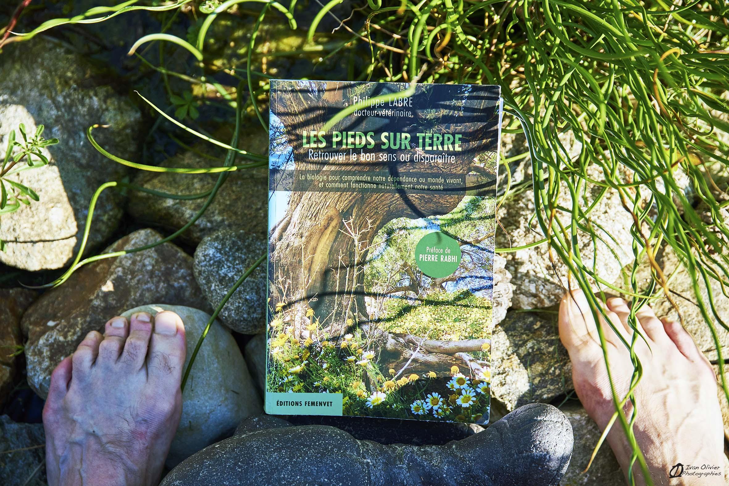 livre GC les pieds sur terre - Ivan Olivier Photographies© France (3)