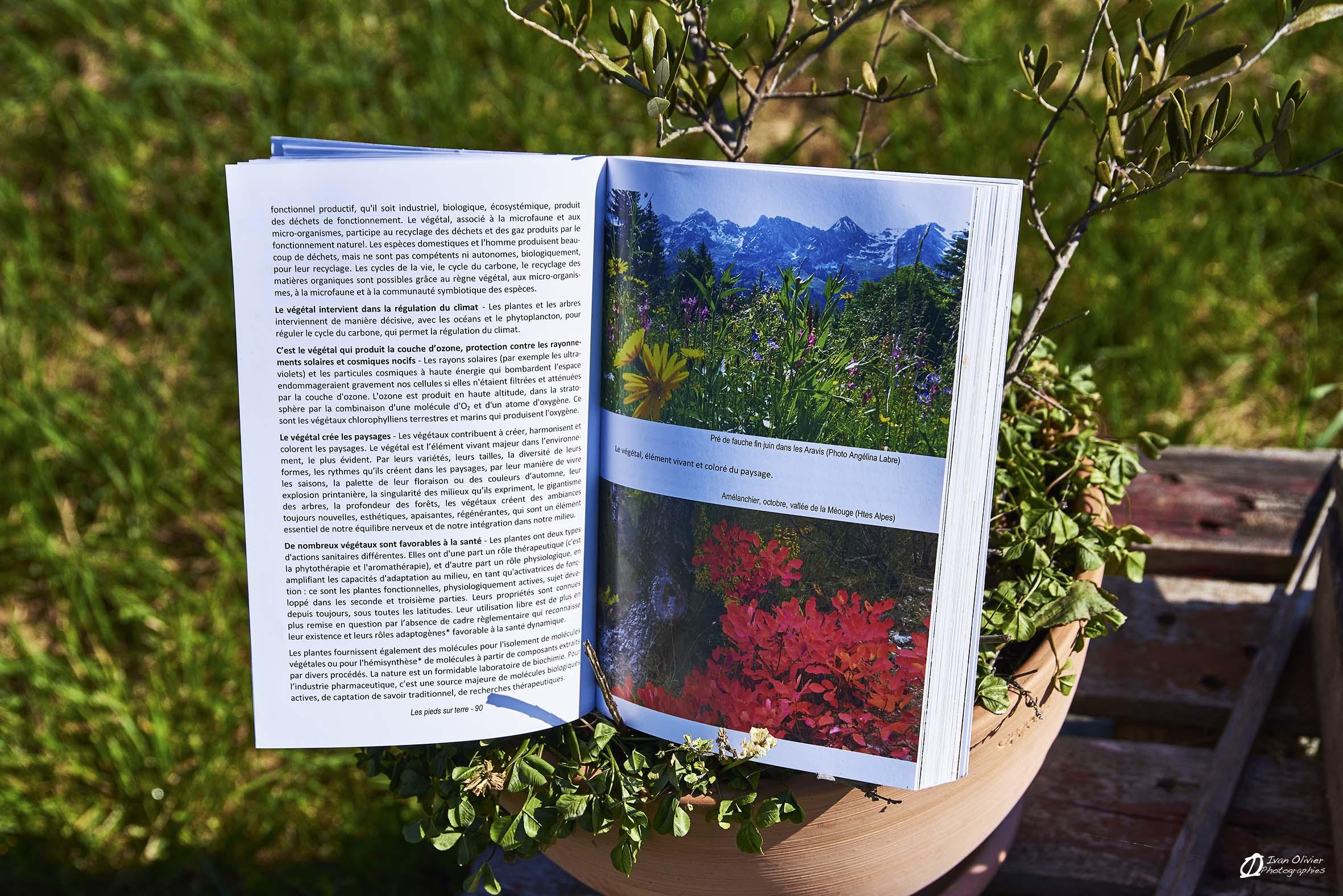 livre GC les pieds sur terre - Ivan Olivier Photographies© France (4)