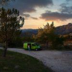 Escalade et randonnée à la Pedriza – Espagne