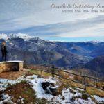 03/12/20: Massif de Tabe et Vallée de l'ariège