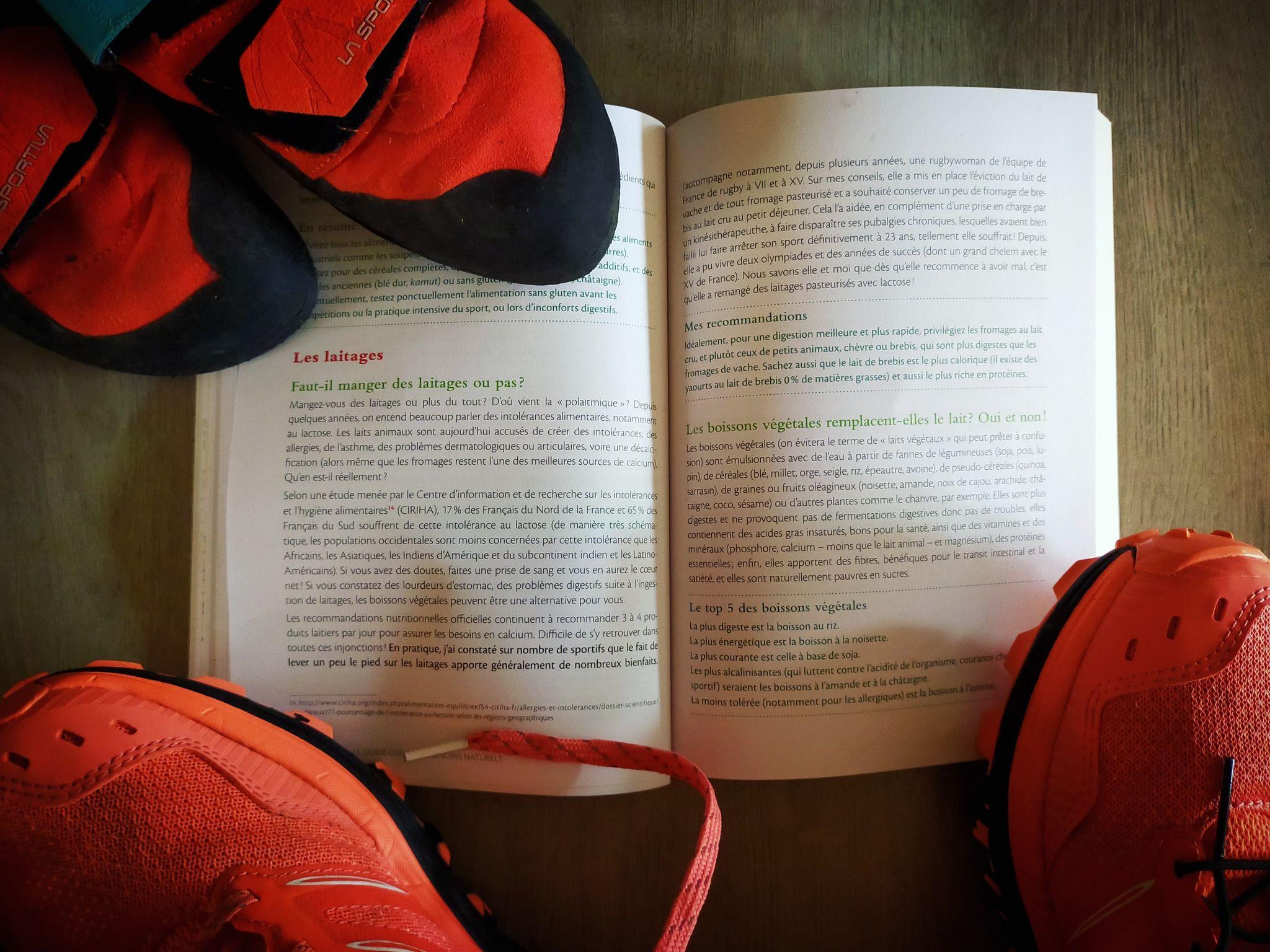 GC - chronique livre - sportifs le guide complet des soins naturels 3