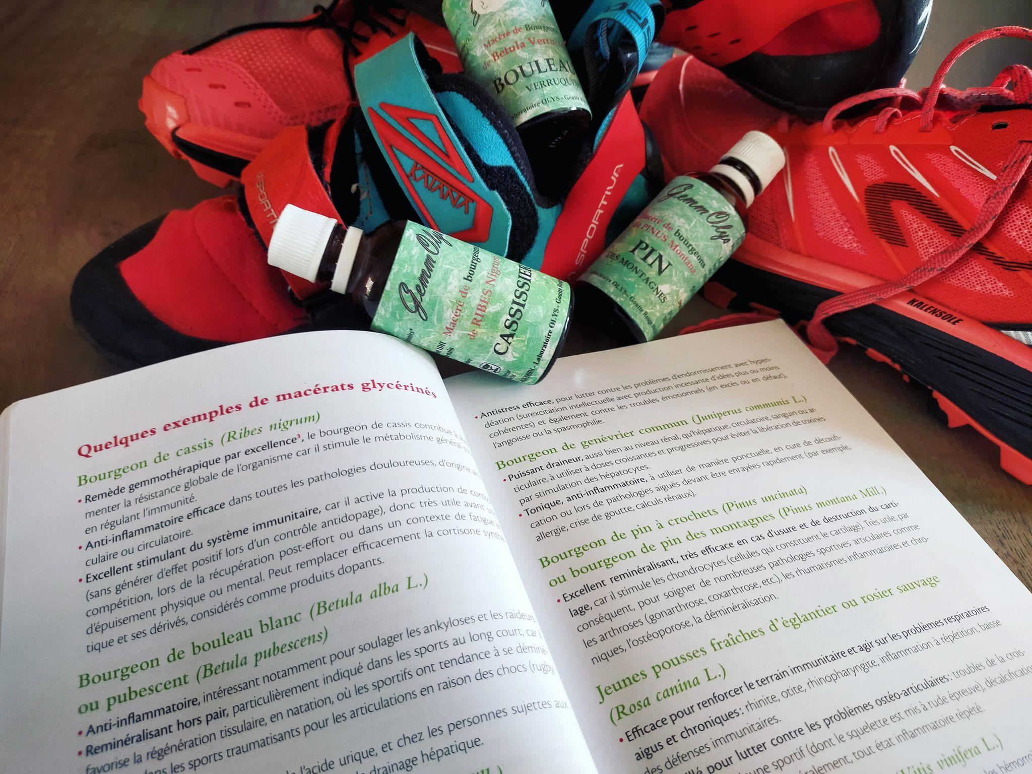 GC - chronique livre - sportifs le guide complet des soins naturels 5