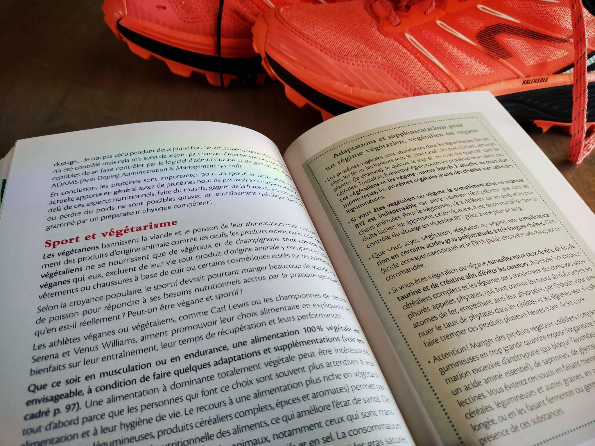 GC - chronique livre - sportifs le guide complet des soins naturels 7