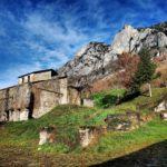 Trail 10km: Boucle du Sédour, Tour des plâtrières – Ariège