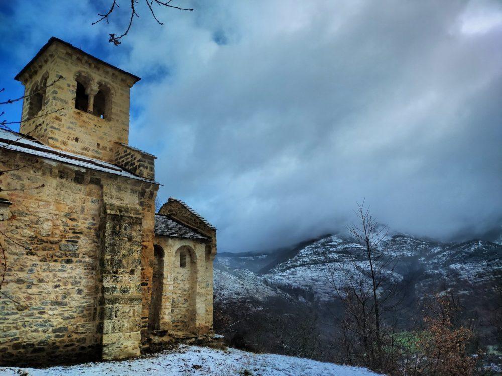 GC - trail court - chapelle arnave col ussat hiver ariege (3)