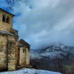 Trail 5km: Chapelle Saint Paul d'Arnave & Col d'Ussat – Ariège