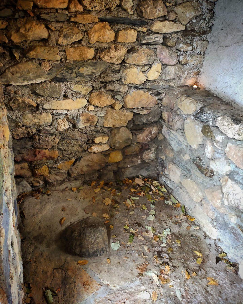 GC - trail court - chapelle arnave col ussat hiver ariege (6)
