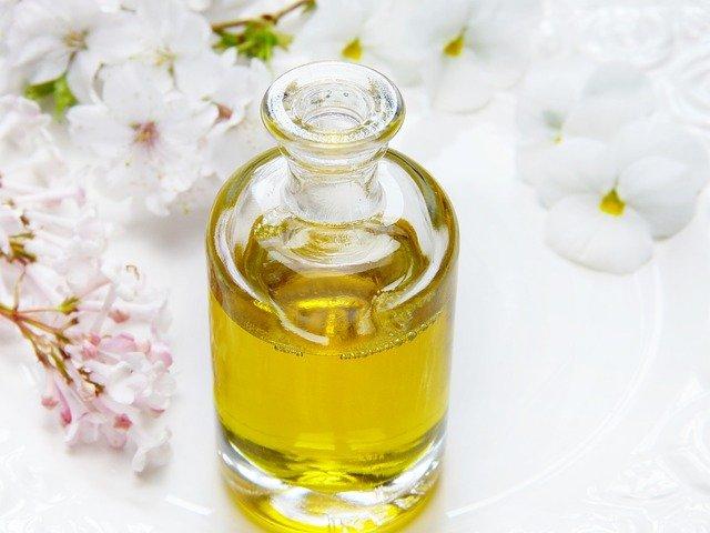 pixabay - huile