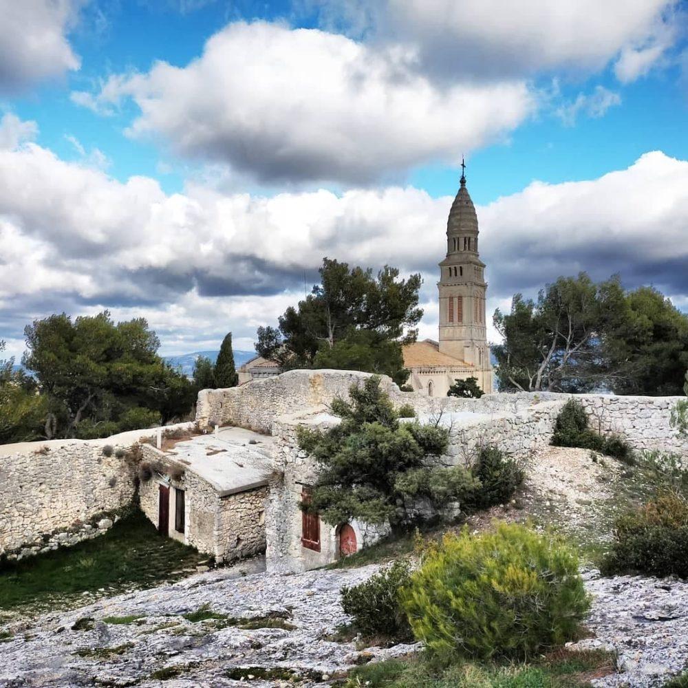 L'Abbaye de Notre Dame de Beauregard