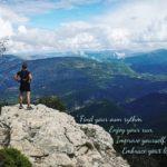 Trail 21km – Semi du Mont Ventoux depuis le Mont Serein – Vaucluse