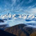 Petit Bonheur #19 – L'Histoire des noms des montagnes