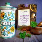 Chronique Livre: « Grand manuel pour fabriquer ses remèdes naturels »