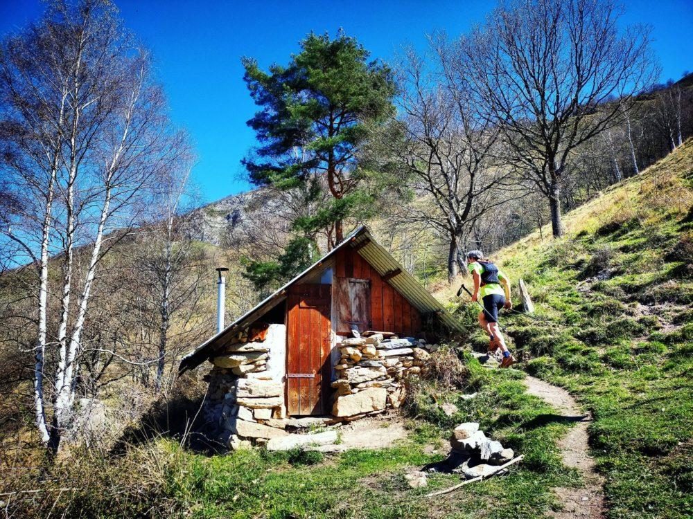 29/03/21 - La jolie cabane de Fourmentats