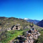 Trail 13km – Ermitage St Pierre / Pas de Toulzan – Haute Ariège