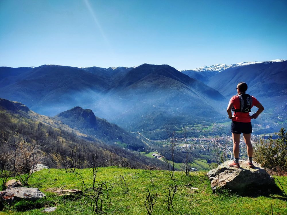 GC - trail randonnée ermitage saint pierre, pas de toulzan, haute ariege - mars 2021 (4)