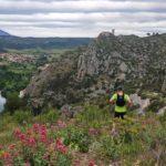 Trail 11km – Tautavel: Château & Torre del Far (Pyrénées Orientales)